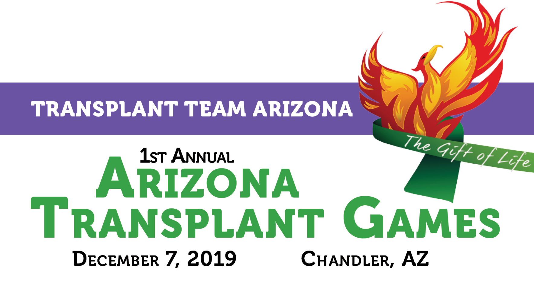 Arizona Transplant Games image