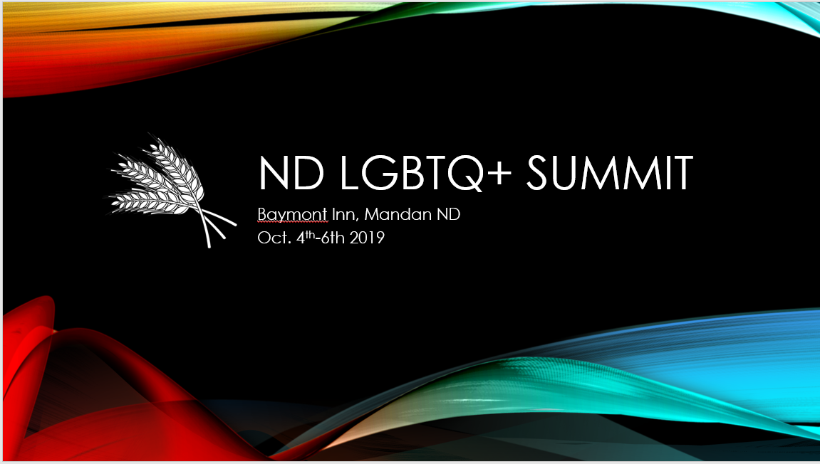 2019 LGBTQ Summit image