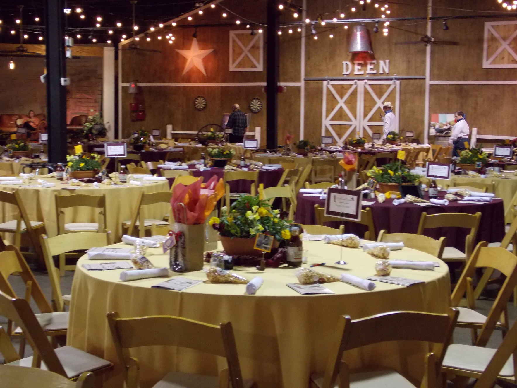 18th Annual Boots and Bandanas Benefit Dinner & Auction image