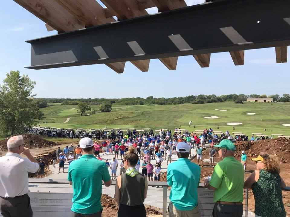 Canyon Cares Golf Tournament Supporting Carl's Cause & NAMI image
