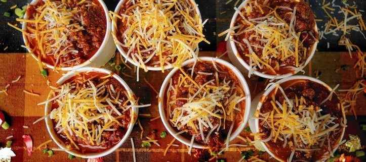 H.O.O.V.E.S 3rd Annual Chili Cook-Off & Craft Beer Tasting image
