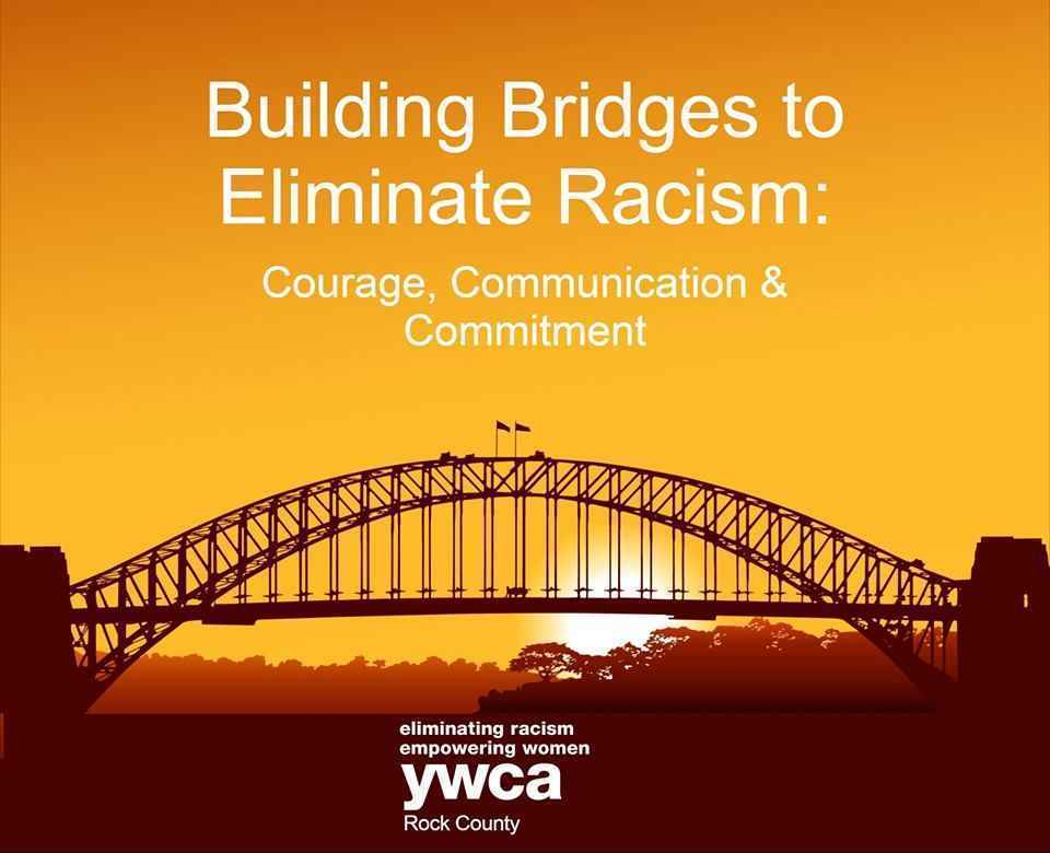 2019 YWCA Rock County's Racial Justice Conference image
