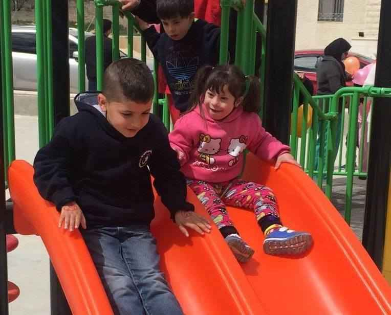 Playgrounds for Palestine's 2019 Gala image