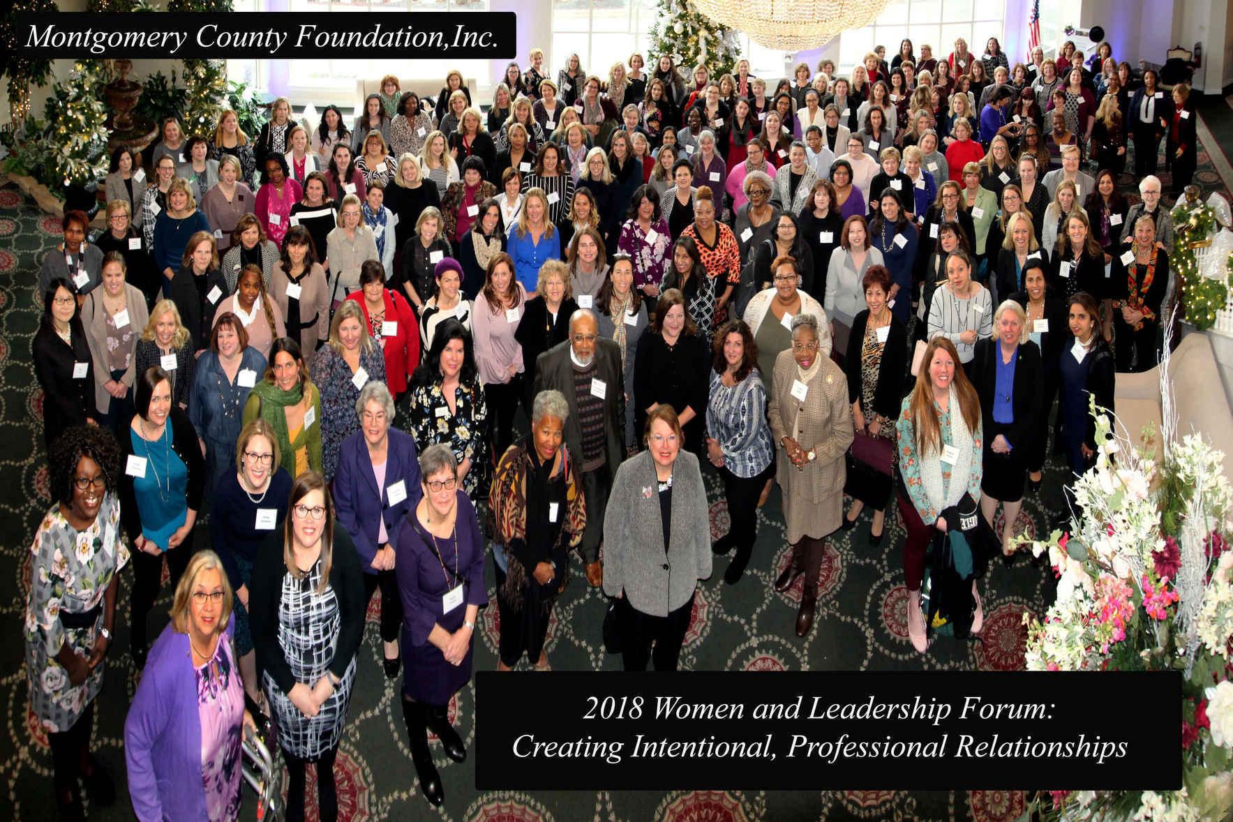 Women's Leadership Forum - 2019 image