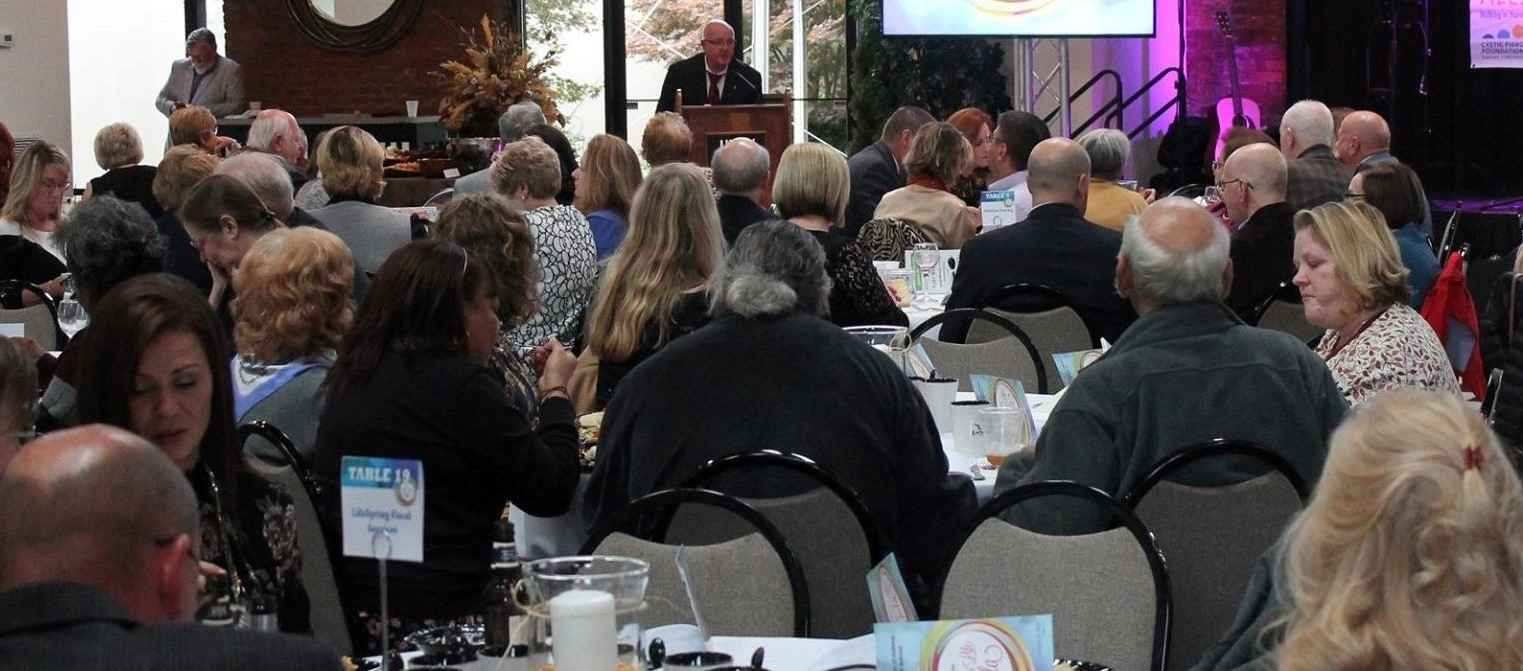 LifeSpring Foundation of Indiana's 12th Annual Circle of Life Gala 2019 image