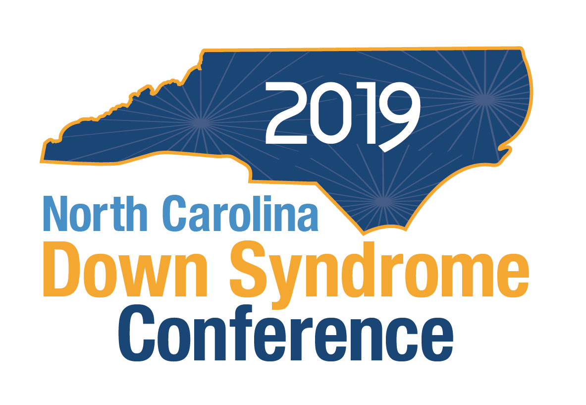 2019 Sponsorship for NC Down Syndrome Conference image