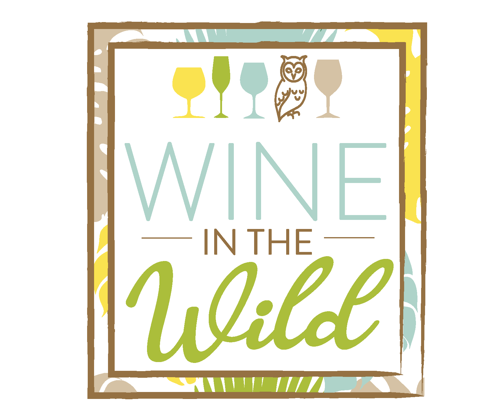 Wine in the Wild  image