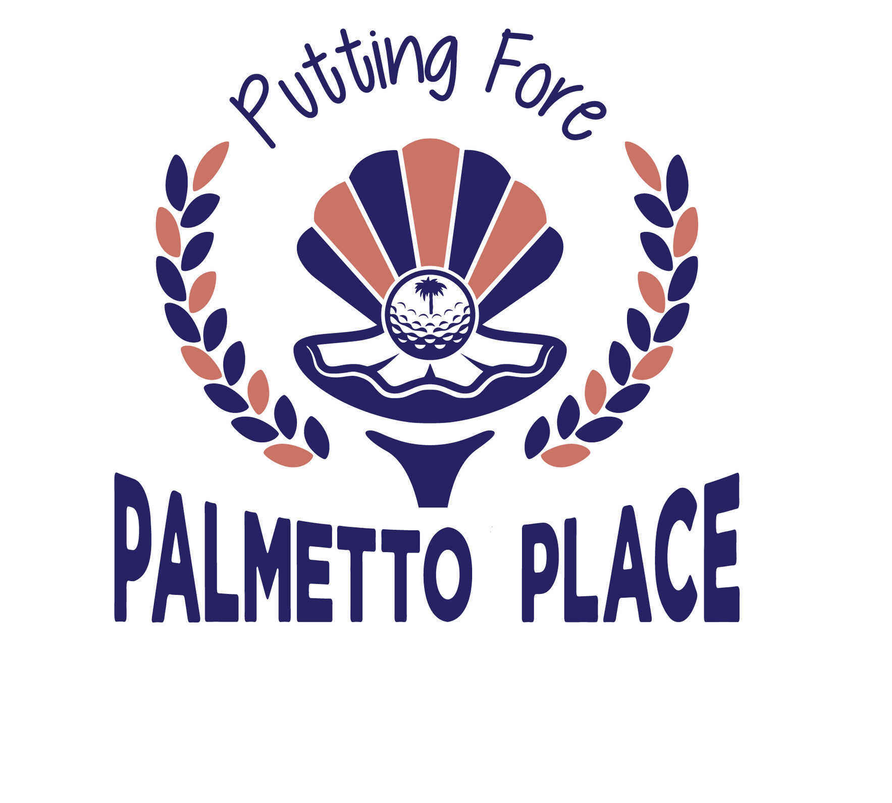 Putting Fore Palmetto Place (Golf Tournament) image
