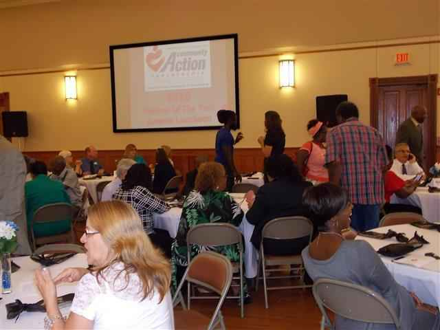 CFCAA ANNUAL MEETING & PARTNER LUNCHEON image