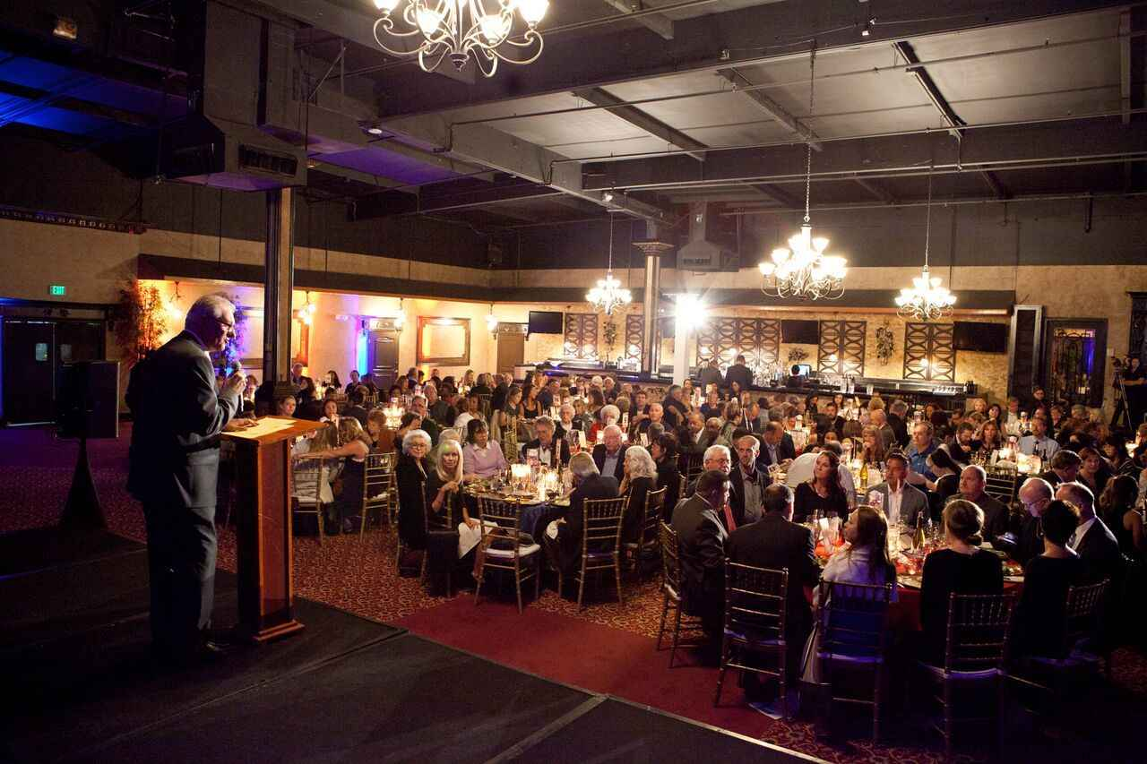 Giving Thanks | An Evening of Purpose and Possibilities image