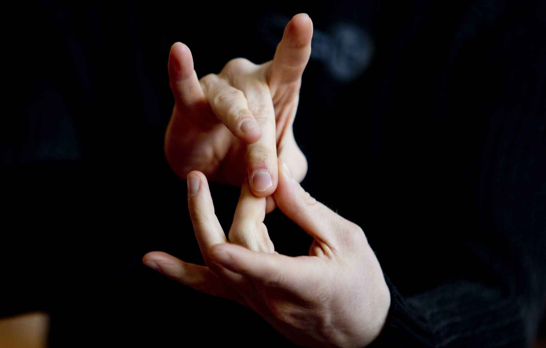 The Spiritual Lives of the Deaf and Hard of Hearing image