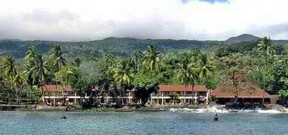 Win A Trip for Two in Fiji - Garden Island Resort image