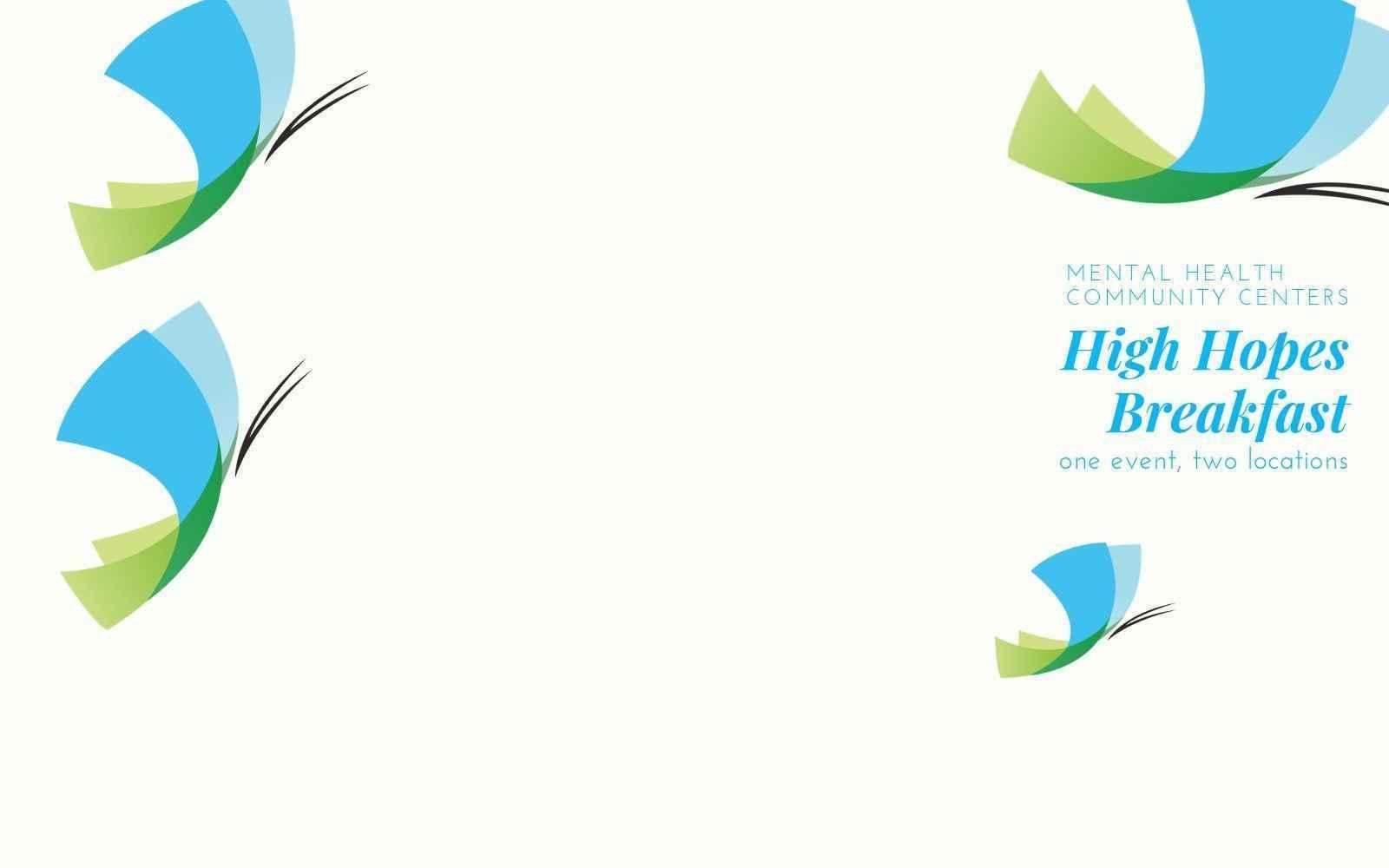 High Hopes Breakfast Sponsor image