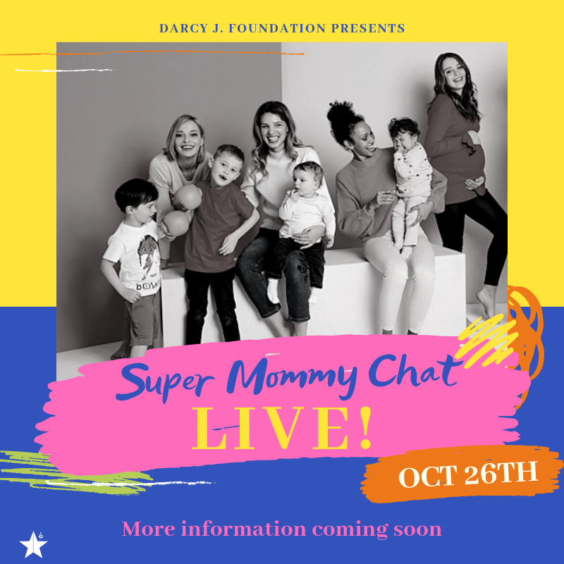 Super Mommy Chat LIVE image