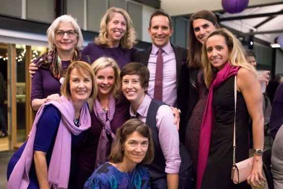 Ellis Family Law Presents: Passion for Purple image