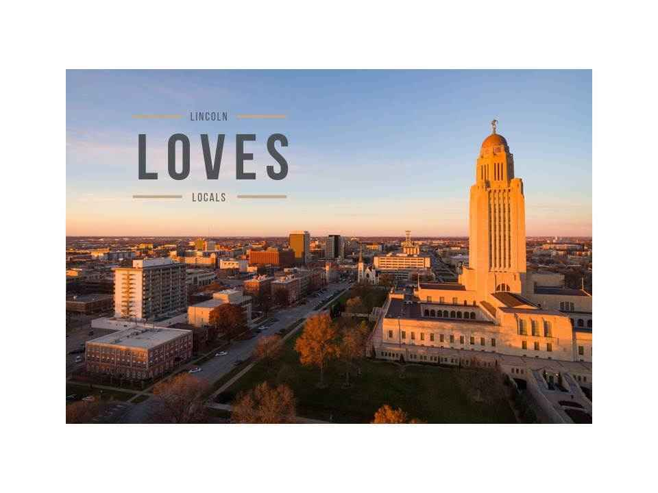 Lincoln Loves Locals image