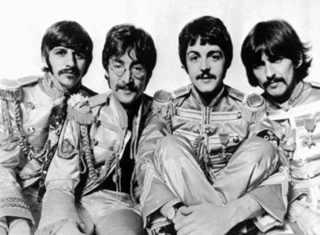 Josie's Place Beatles Night 2 image