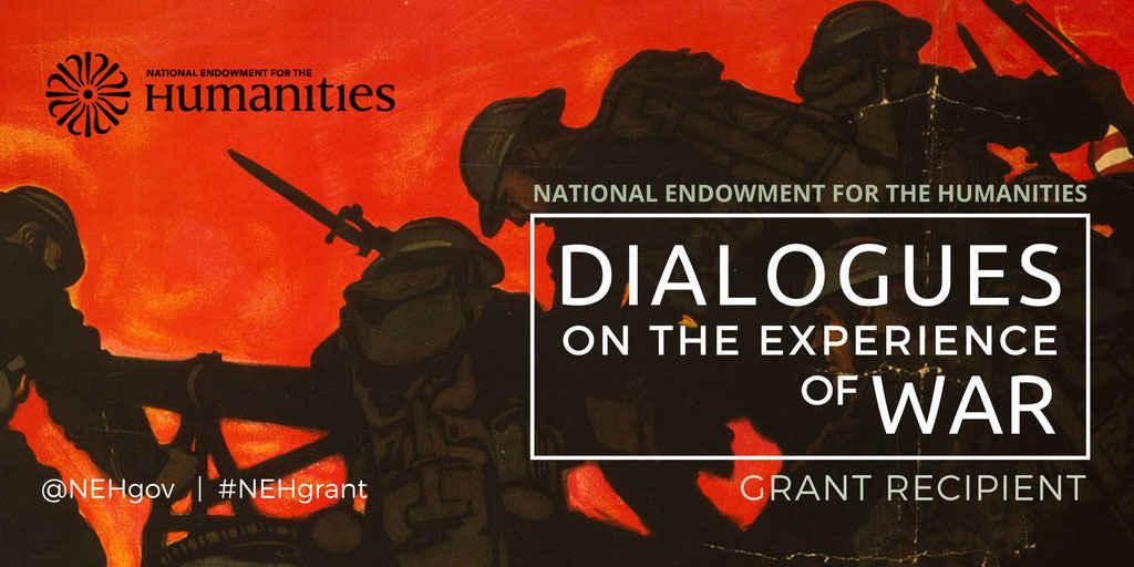 Duty: War's Impact on Women Community Program & The Legend of 1000 Combat Paper Cranes- Day 1 image