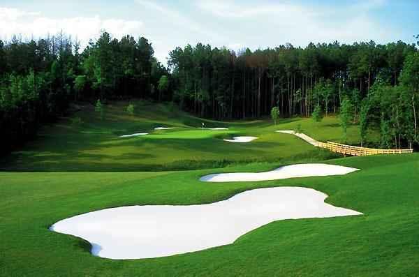 2019 First Tee of Metro Atlanta Golf Classic image