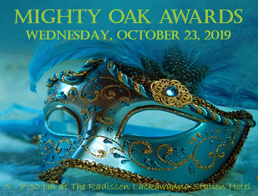 2019 Mighty Oak Awards image