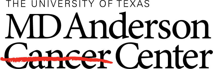 MD Anderson Team Registration Page image