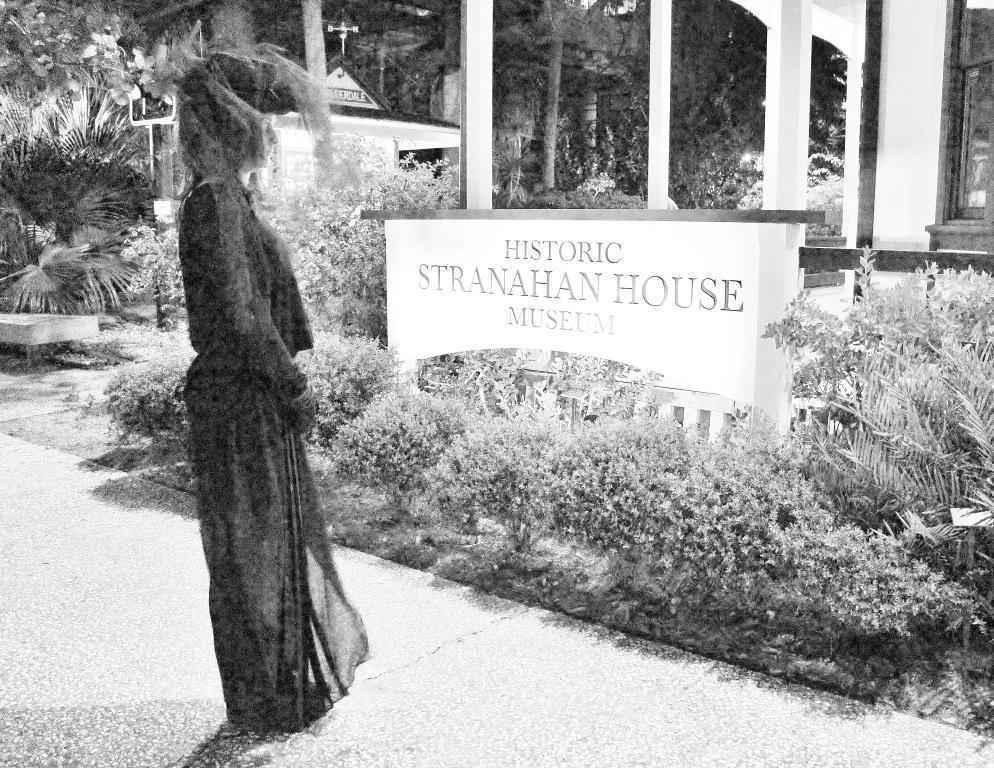 SPIRITS OF STRANAHAN : HALLOWEEN GHOST TOUR image
