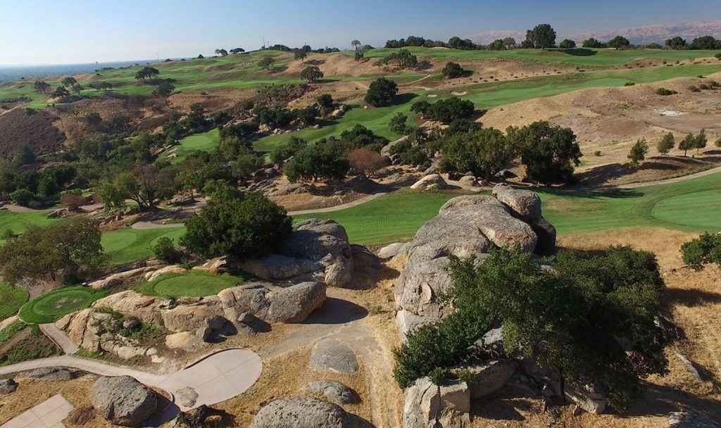 SBI's Golf Tournament @ Boulder Ridge image