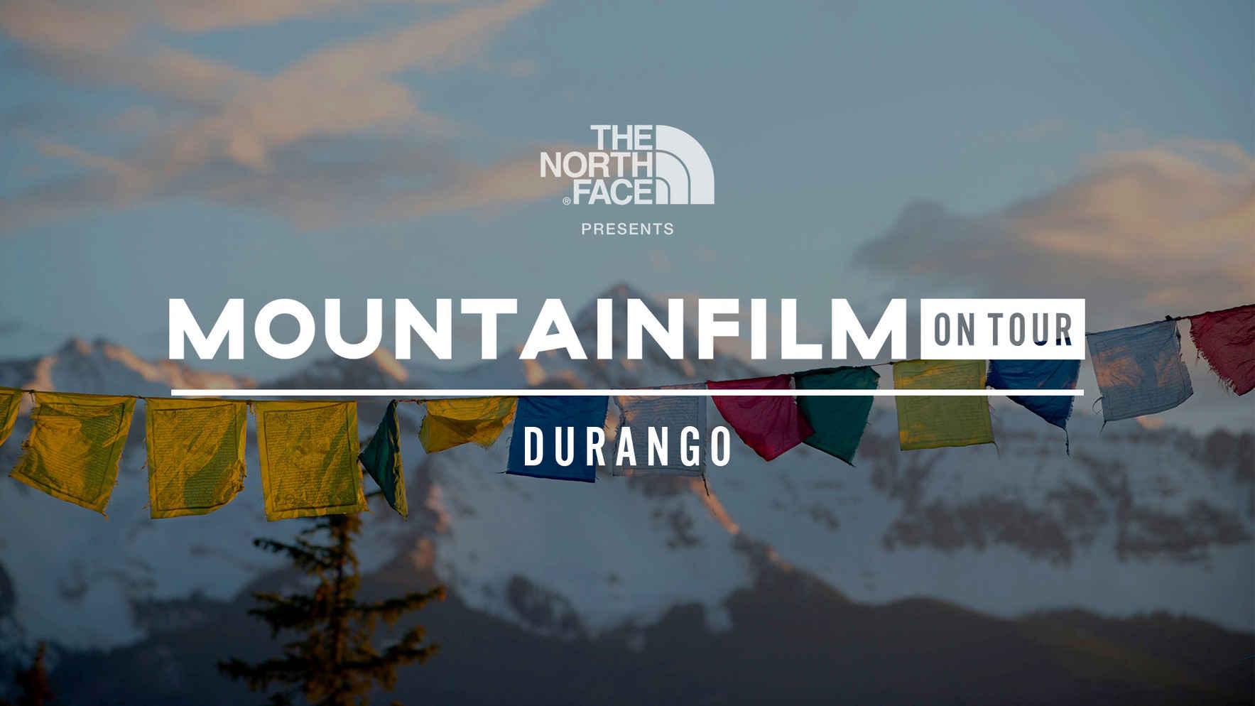 Mountainfilm on Tour 2019 image