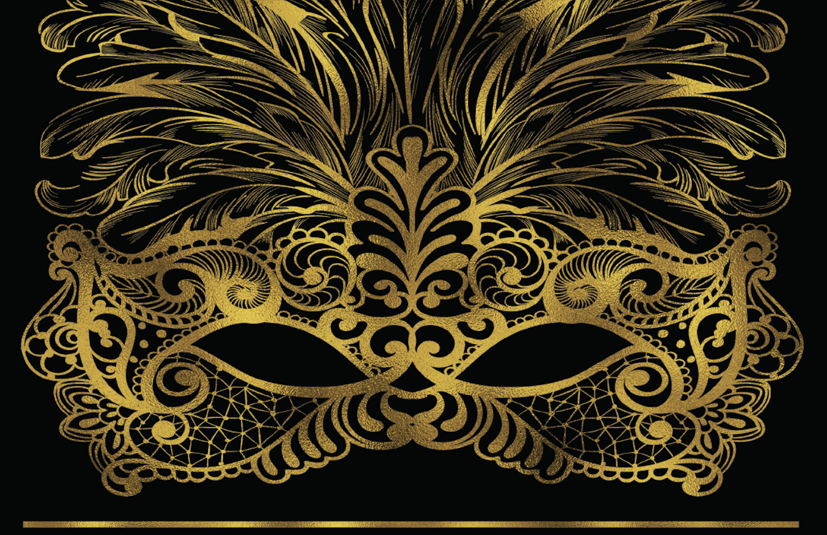 The HoPe Legacy Masquerade Ball image