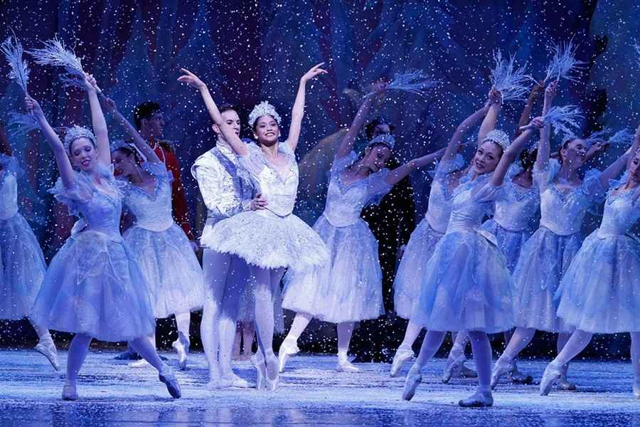 Eugene Ballet's The Nutcracker image