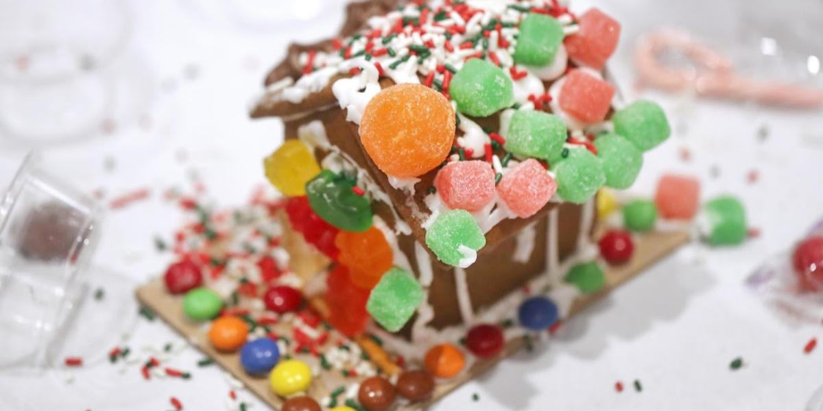 Gingerbread Extravaganza 2019 image