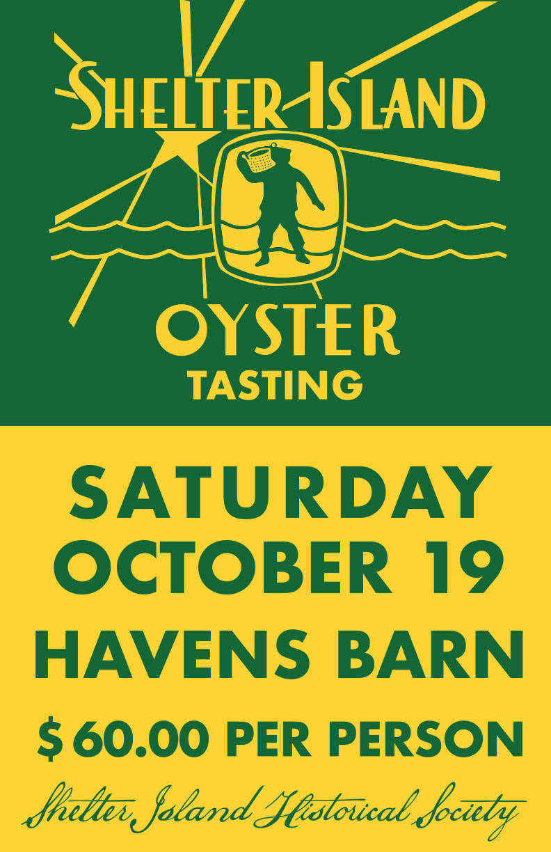 Oyster Tasting Event image