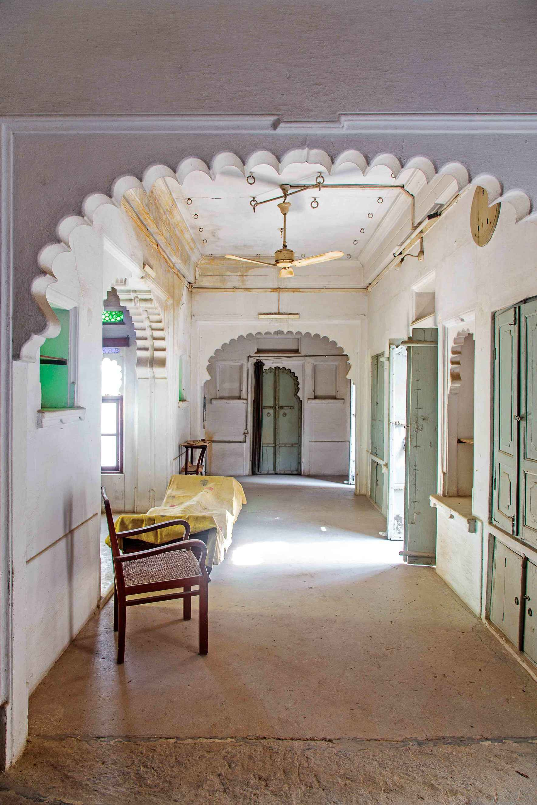 Webinar: Volunteering with Restoration Works in India image