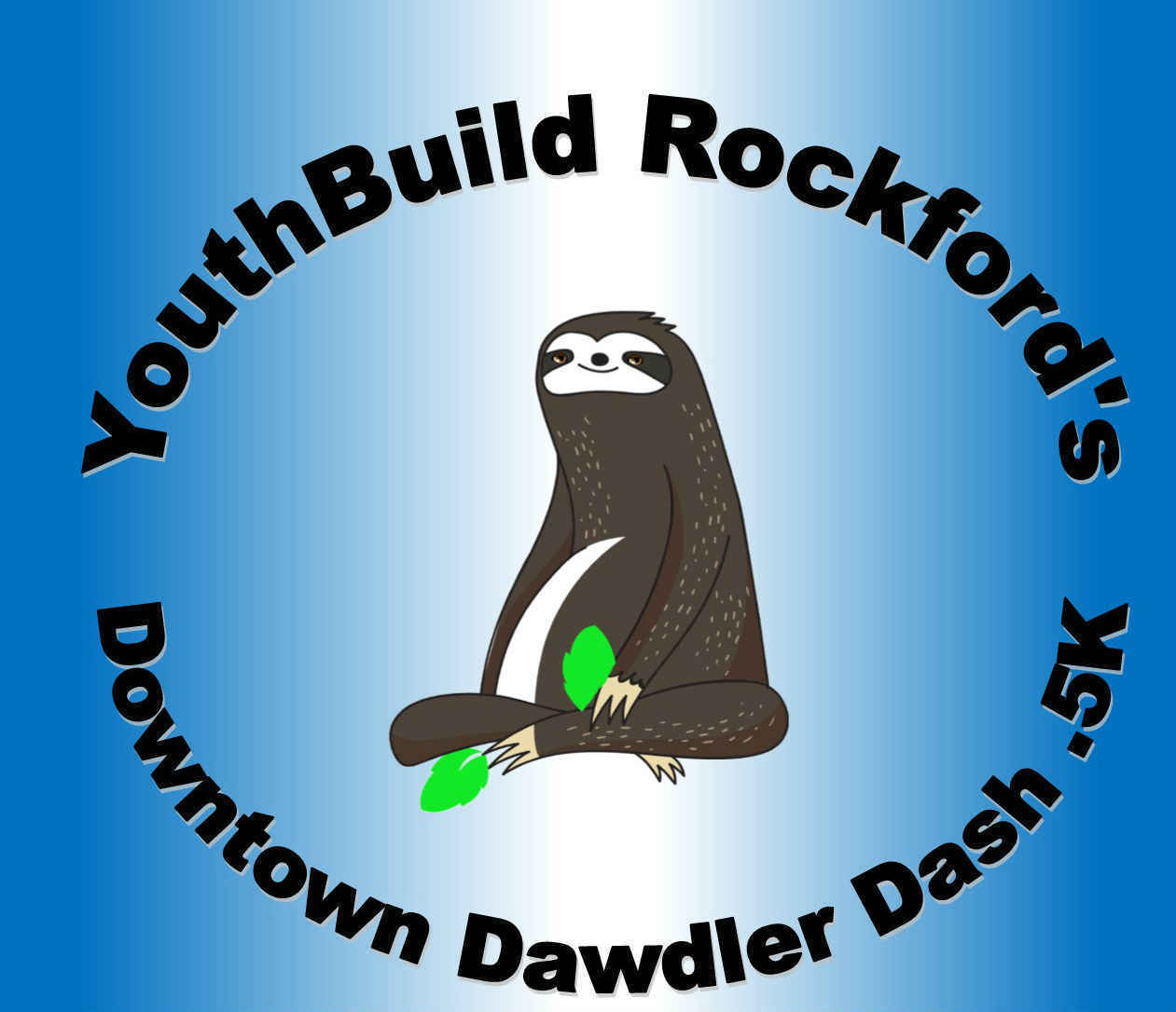 Downtown Dawdler Dash image