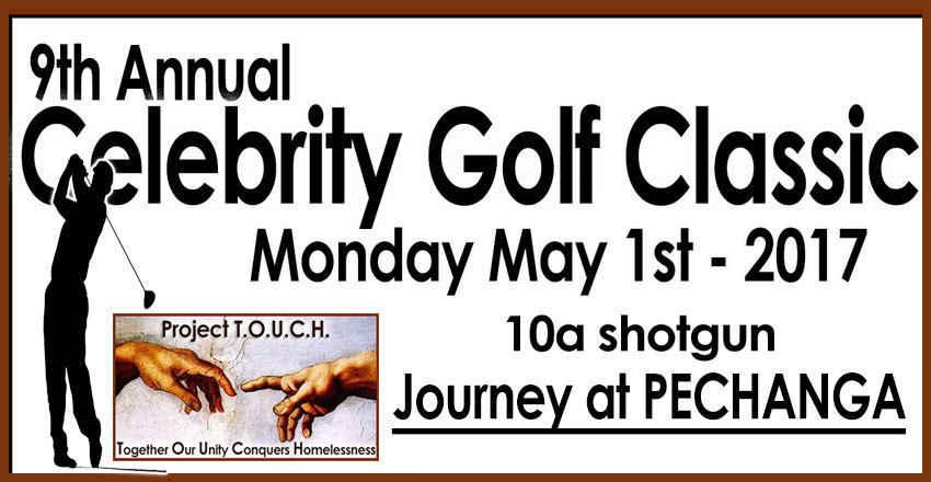 2017 Celebrity Golf Classic image