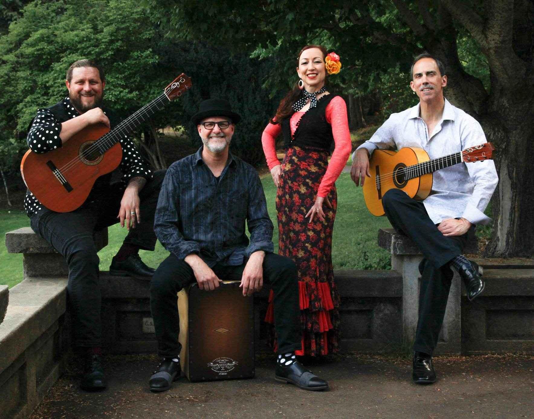 Flamenco Pacifico image