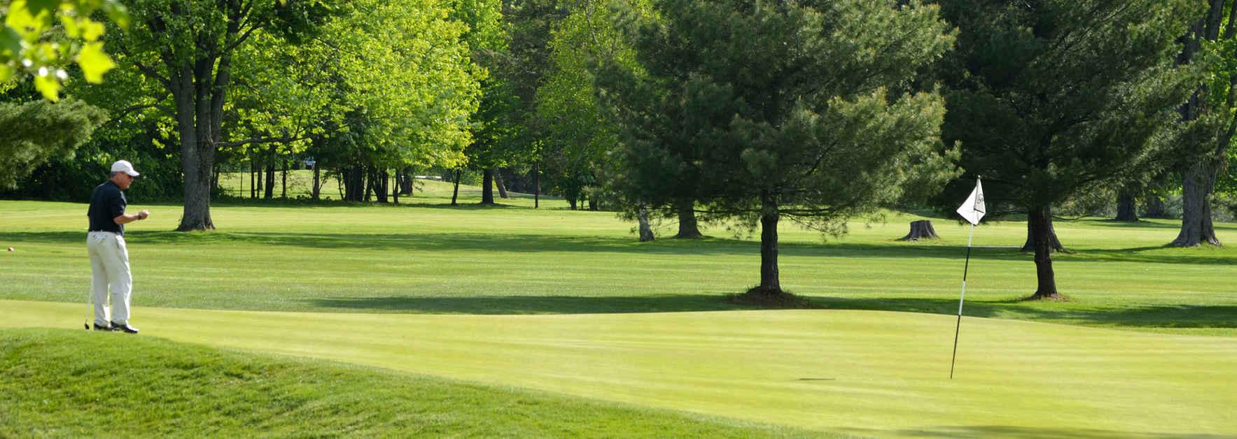 27th Annual Golf Tournament  image