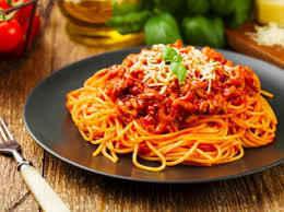 2019 Spaghetti Dinner image