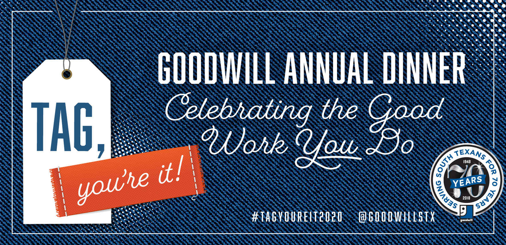71st Annual Goodwill Dinner image