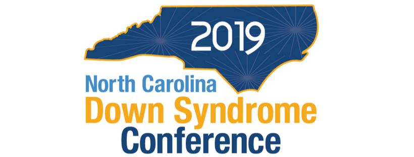 Conferencia de Síndrome de Down de Carolina del Norte image
