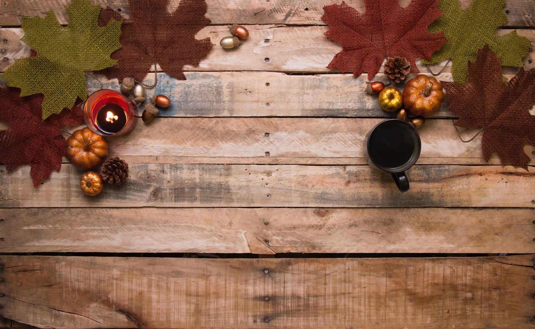 Maple Farm Sanctuary's Vegan Thanksgiving Potluck image