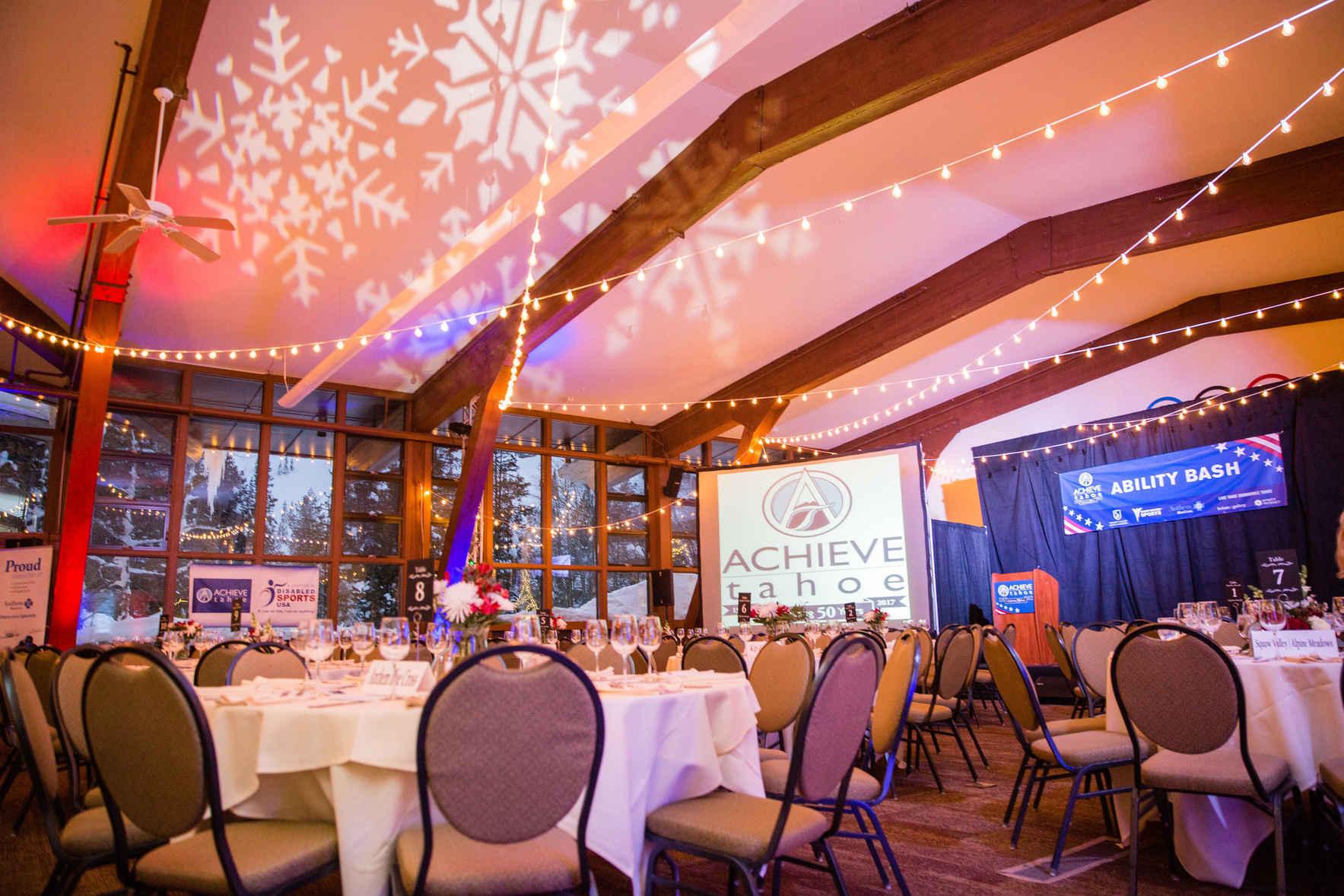 26th Annual Achieve Tahoe Gala image