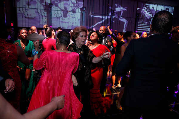Virtual 2020 Vision Gala and After Party image
