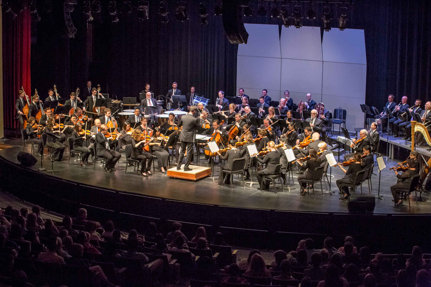 Kansas City Symphony brings Beethoven to Center High School image
