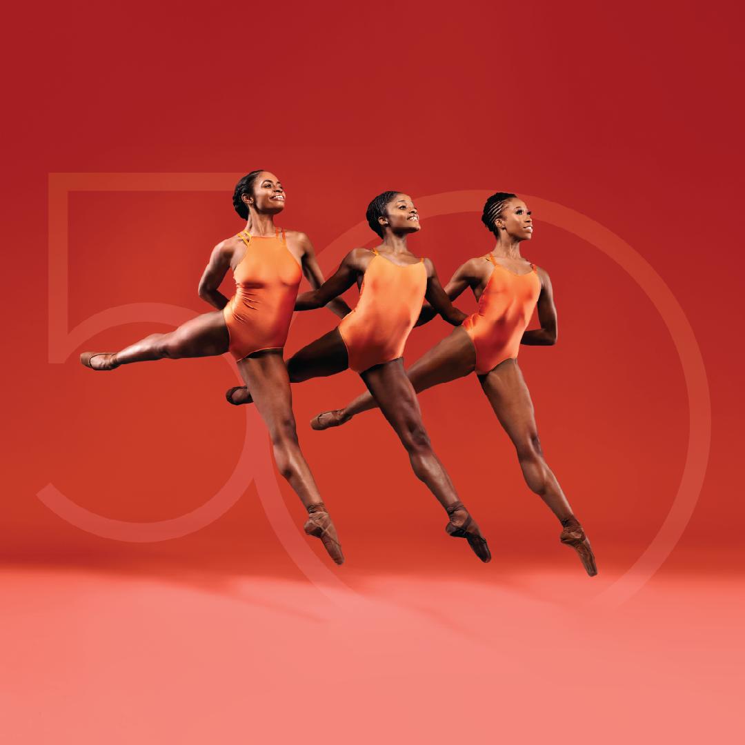 Matinée Pre-Show Family Dance Class - 2020 NY Season image