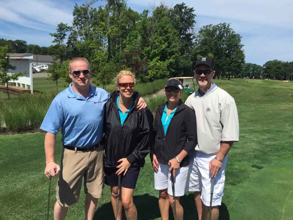 2020 Leadership Lake County Golf Outing image