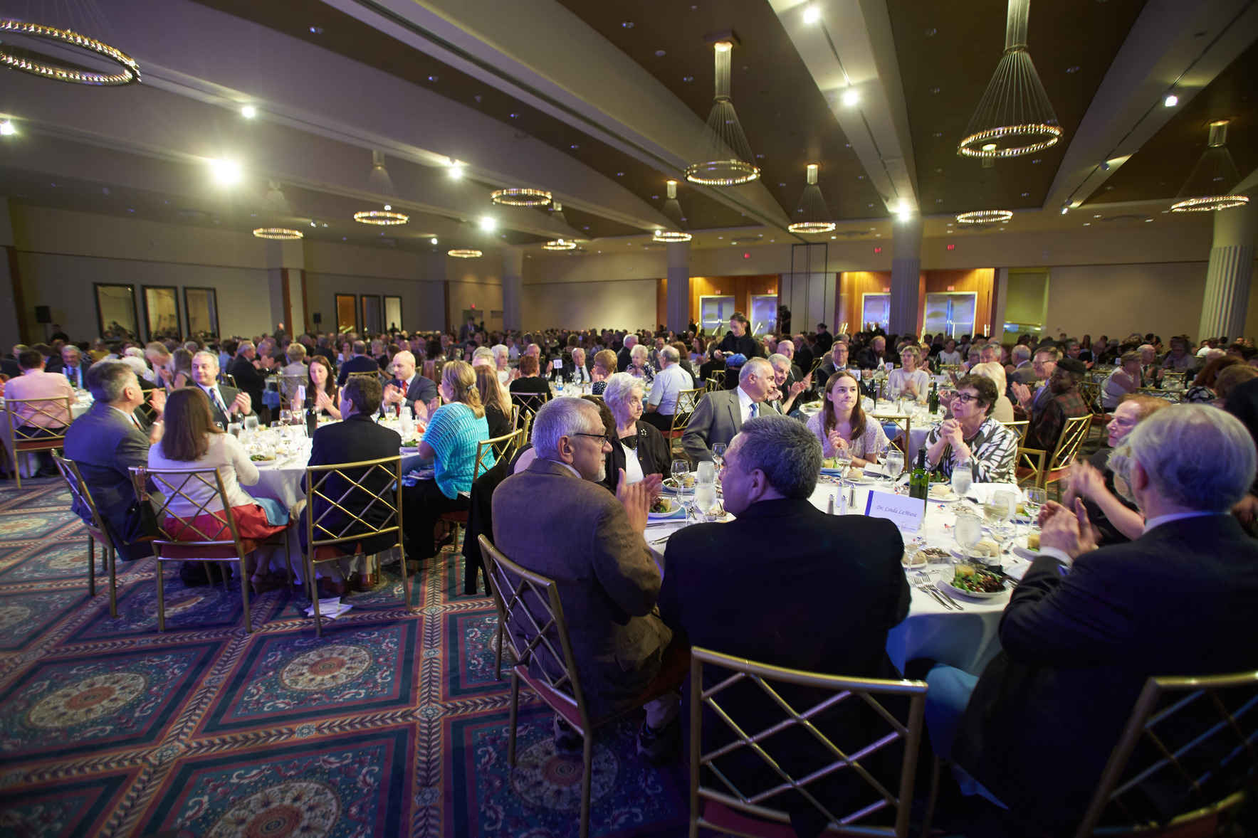 35th Annual House of Providence Dinner image
