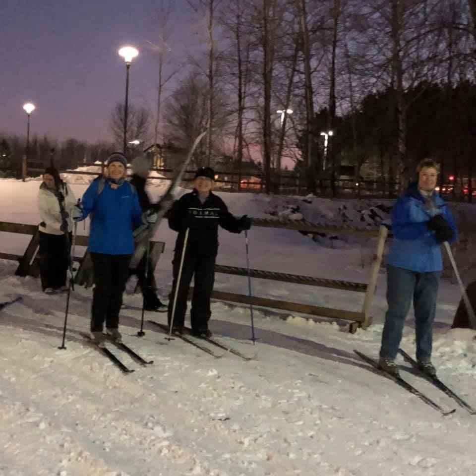 Ski Clinic image