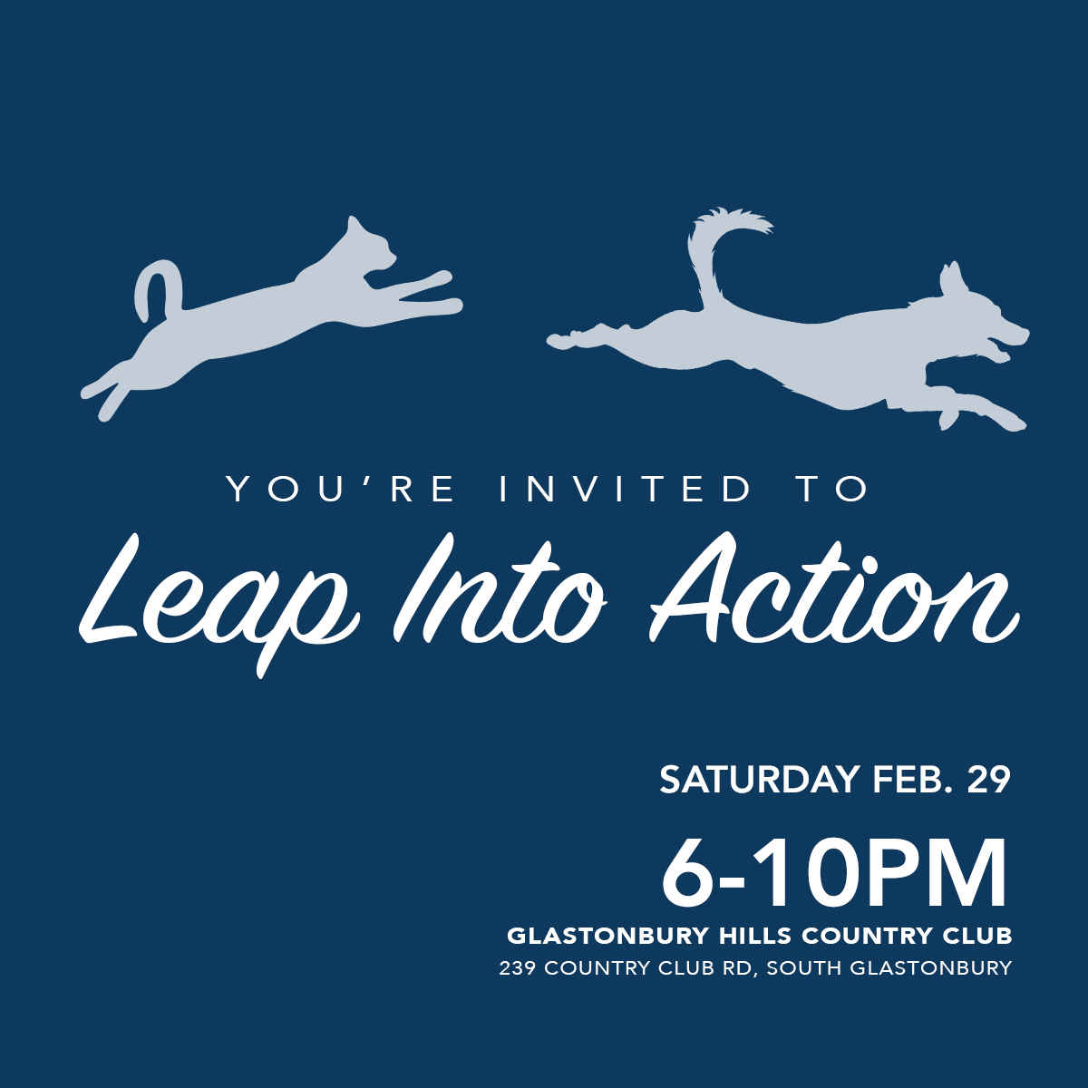 Leap Into Action! image