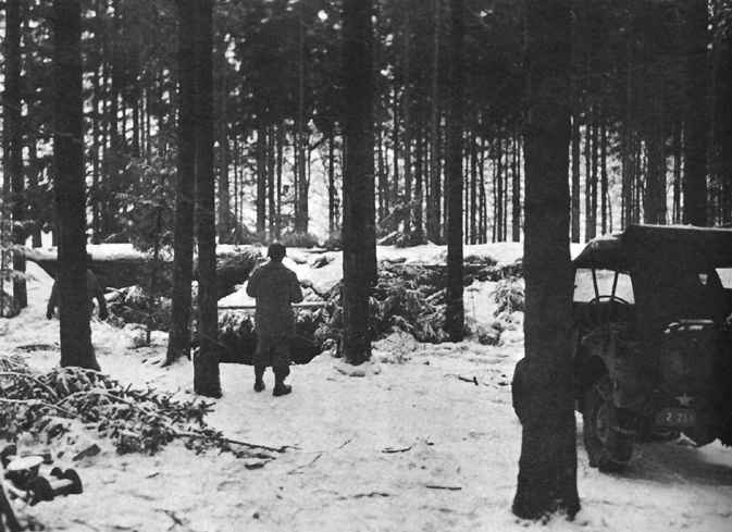 """""""The Longest Winter"""" by Alex Kershaw with WWII Veterans image"""